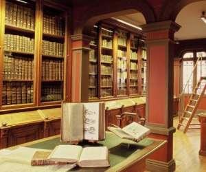Musée municipal alfred canel