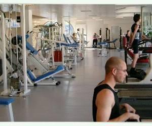 Euro fitness