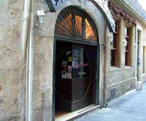 Pizzeria du palais