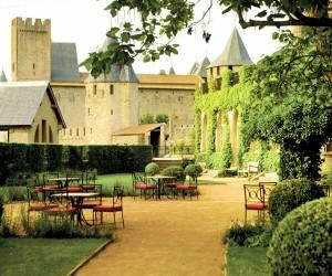 Carcassonne   la belle citadelle