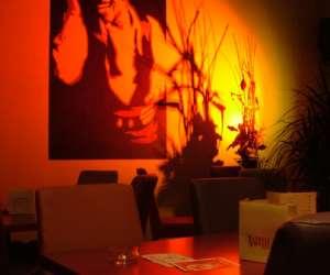 Apollo jazz cafe