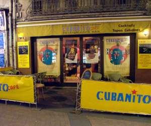 Cubanito cafe