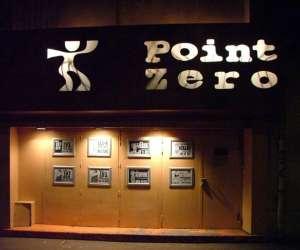 Le point zero