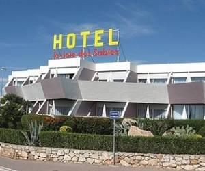 Hotel la joie des sables