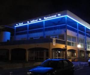 Hotel le sablotel