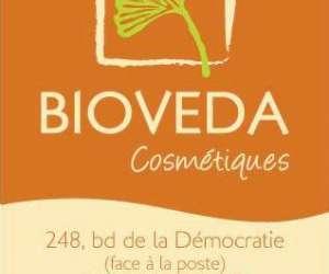 Bioveda cosmétiques