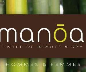 Manoa - instituts de beaute