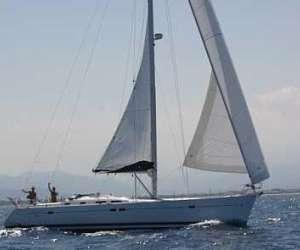 Yachting-gay - votre croisiere a la voile