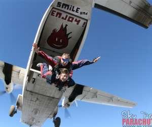 Sky project parachutisme