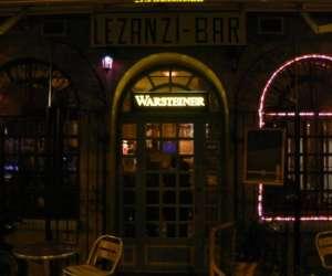 Le zanzi-bar