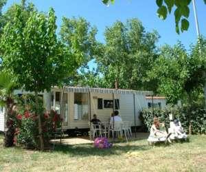 Camping le mas des lavandes