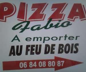 Pizza fabio