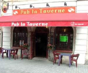 Pub la taverne