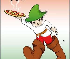 Les pizzas du petit poucet