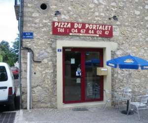 Pizza du portalet