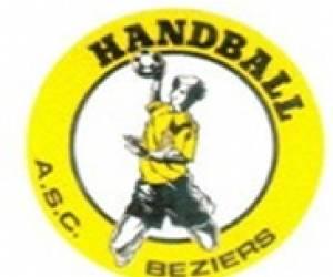 Asc béziers handball