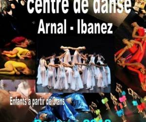 Centre de danse arnal ibanez