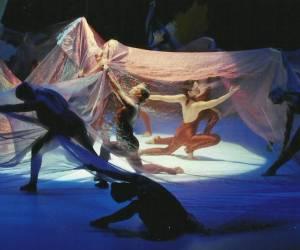 Ecole de danse marie boulet