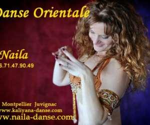 Kaliyana danse orientale yoga