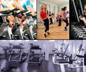 Canal gym