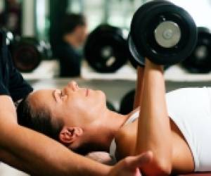 Espace ibiza fitness
