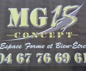 Mg 15 concept