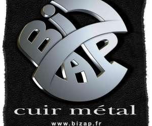 Bizap - artisanat cuir metal ceintures et bijoux