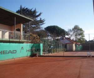 Tennis club piscenois