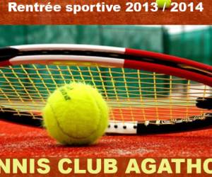 Tennis club agathois
