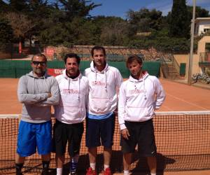 Tennis club de s�te