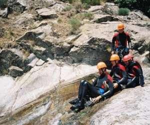 Eurl azimut aventures, canyoning