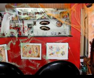 Badabing tattoo shop - dav.id