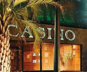 Casino du cap d