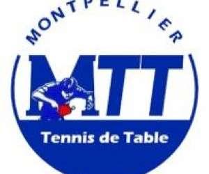 M.t.t (montpellier tennis de table)