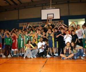 Sport club s�te basket