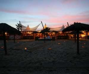 Naudo beach club
