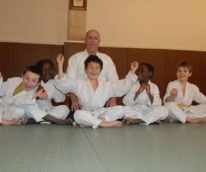 Judo club du gard - section aïkido
