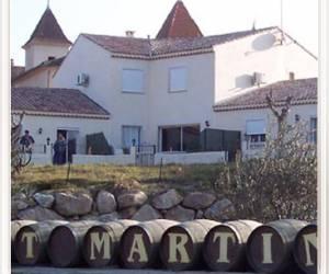 Domain saint martin des champs