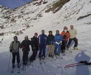 Muc ski passion