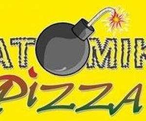 Atomik pizza