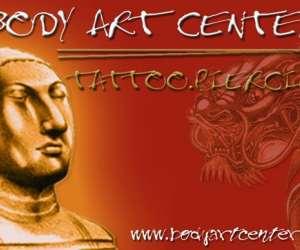 Body art center