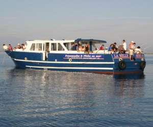 Compagnie maritime c.t.m - peche en mer