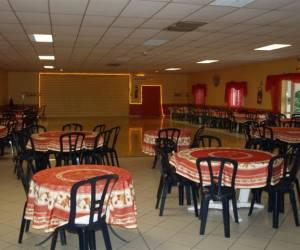 Salle roualdes