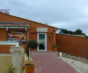 Villa macao
