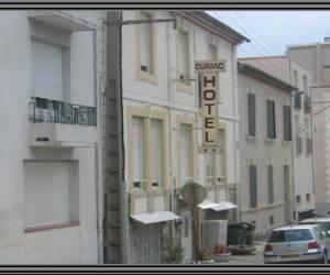 Hôtel durand
