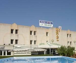 Hôtel restaurant de la draille
