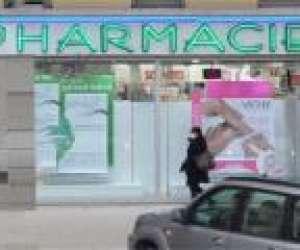 Grande pharmacie gerbaud