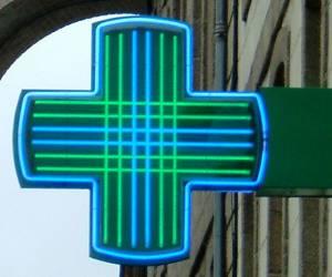 Pharmacie chabrol andré