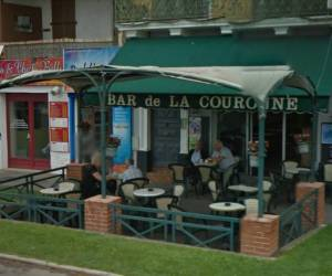 Bar de la couronne