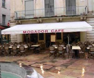 Mogador café